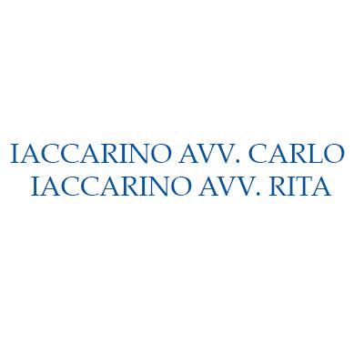Iaccarino Avv. Carlo Iaccarino Avv. Rita