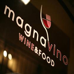 Magnavino Wine & Food