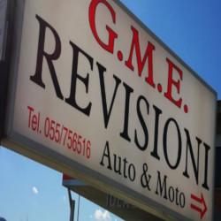 Gme Centro Revisioni - Autofficine e centri assistenza Scandicci