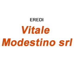 Falegnameria Eredi Vitale Modestino - Porte Pellezzano
