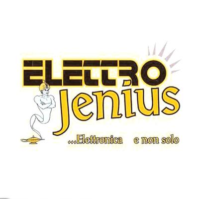 Elettro Jenius - Componenti elettronici Ariano Irpino