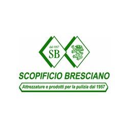 Scopificio Bresciano - Articoli pulizia Brescia