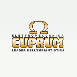 Elettromeccanica Cuprum - Elettricita' materiali - ingrosso Belluno