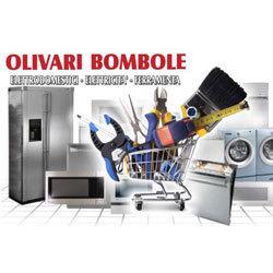 Gas Olivari - Elettrodomestici - riparazione e vendita al dettaglio di accessori Selargius