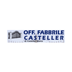Officina Fabbrile Casteller - Ferro battuto Villorba