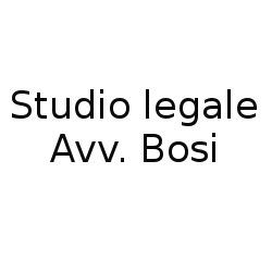 Bosi Avvocato Carlo Studio Legale