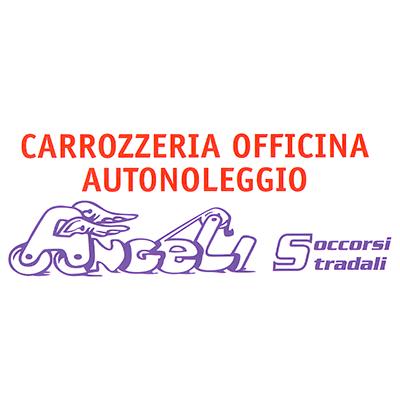 Carrozzeria Angeli - Autonoleggio Sarzana