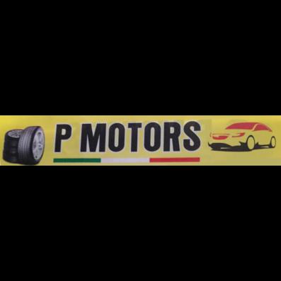 P Motors Car Service - Autonoleggio Cantù
