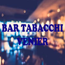 Bar Tabacchi Venier - Bar e caffe' Trieste