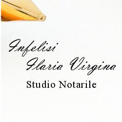 Infelisi Ilaria Virginia Studio Notarile - Notai - studi Roma