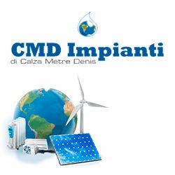 Cmd Impianti - Impianti idraulici e termoidraulici Castiglione Torinese
