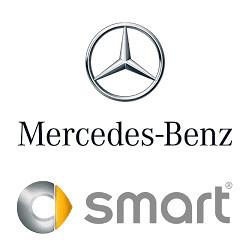 Mercedes-Benz - Smart Autoservice Balduina - Automobili - commercio Roma