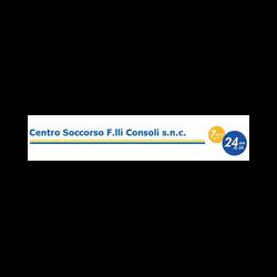 Centro Soccorso F.lli Consoli. Capriolo-Iseo