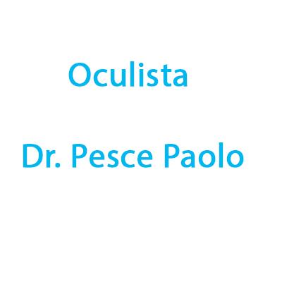 Oculista Dr. Pesce Paolo - Medici specialisti - oculistica Trieste