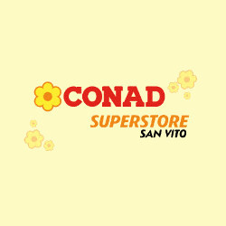 Conad Superstore San Vito
