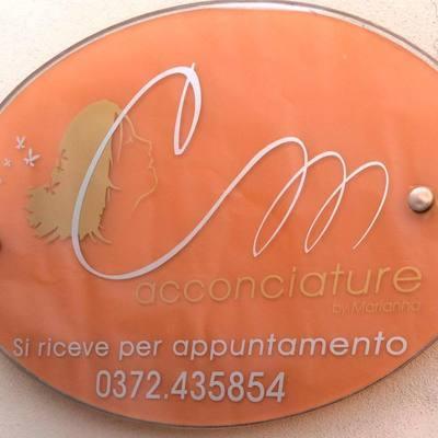 Parrucchiera c.m. Acconciature