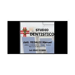 Tedaldi Dr. Manuel Ambulatorio Dentistico - Dentisti medici chirurghi ed odontoiatri Predappio