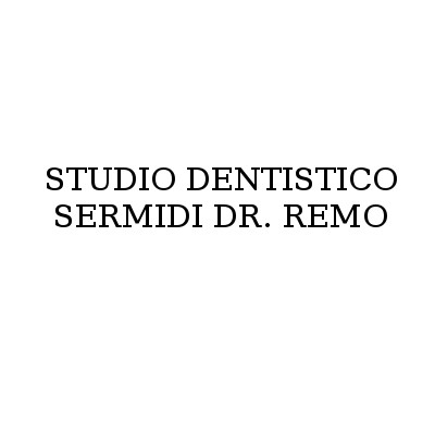 Studio Dentistico Sermidi Dr. Remo - Dentisti medici chirurghi ed odontoiatri Mantova