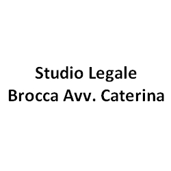 Studio Legale Brocca Avv. Caterina - Avvocati - studi Dorgali