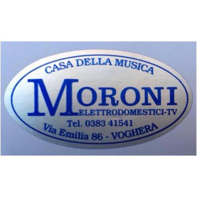 Casa della Musica Moroni - Elettrodomestici - vendita al dettaglio Voghera