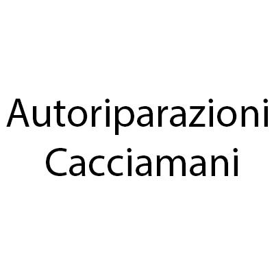Autoriparazioni Cacciamani - Carrozzerie automobili Mercatale