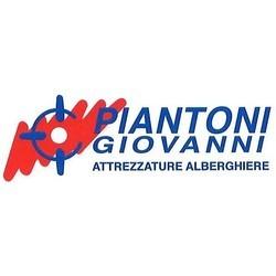 Giovanni Piantoni Grandi Cucine