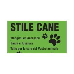 Stile Cane di Alessandro Intermite - Animali domestici - toeletta San Giorgio Jonico