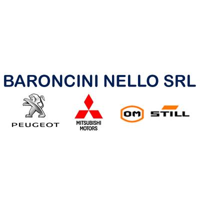 Baroncini Nello - Automobili - commercio Livorno