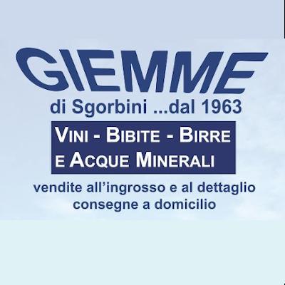 Giemme di Sgorbini M. & C. Snc - Acque minerali e bevande, naturali e gassate - commercio Rivanazzano Terme