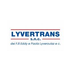 Lyvertrans - Piattaforme e scale aeree Saint-Pierre