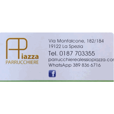 Parrucchiere Alessio Piazza - Parrucchieri per donna La Spezia