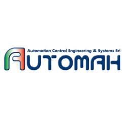 Automah Srl - Automation Control Engineering System - Automazione e robotica - apparecchiature e componenti Zevio