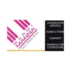 Marmi Manna - Marmo ed affini - lavorazione Lucera