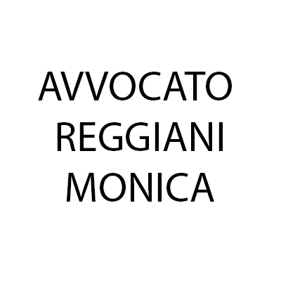Avvocato Reggiani Monica