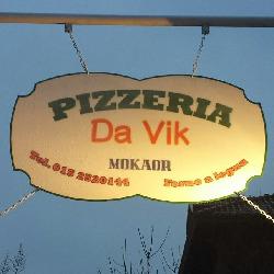 Pizzeria da Vik - Pizzerie Chiavazza