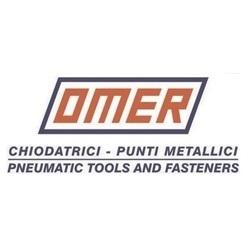 Omer Spa - Chiodatrici Pneumatiche - Tappezzieri - forniture Susegana