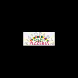 Moby Dick Pizzeria Ristorante Trattoria