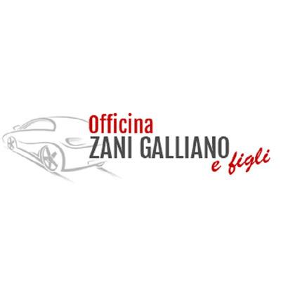 Zani Galliano e Figli - Autosoccorso Udine