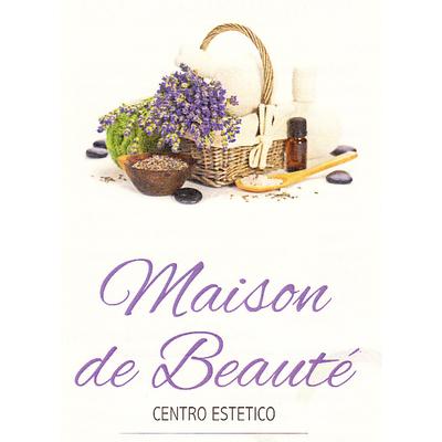 Maison De Beaute' - Istituti di bellezza Ceriale