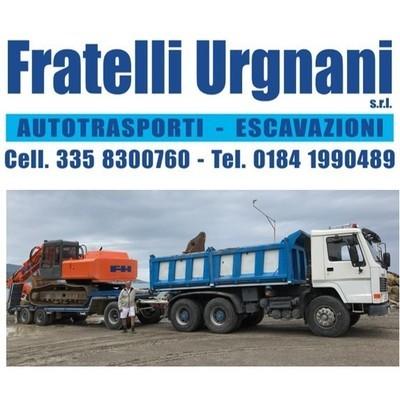 Fratelli Urgnani - Autotrasporti Arma di Taggia