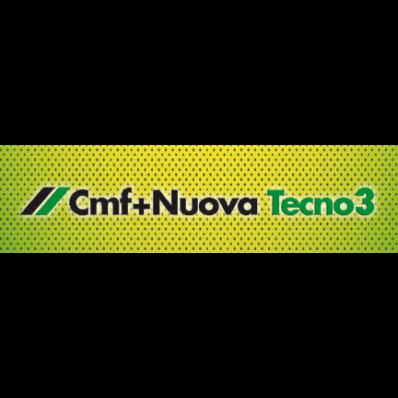 Cmf + Nuova Tecno 3 - Materie plastiche - produzione e lavorazione Santa Maria della Croce