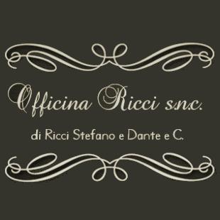 Officina Ricci - Serramenti ed infissi metallici Acquasparta