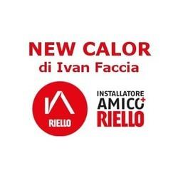 New Calor di Faccia Ivan - Riello Installatore Amico - Caldaie a gas Borgo San Dalmazzo