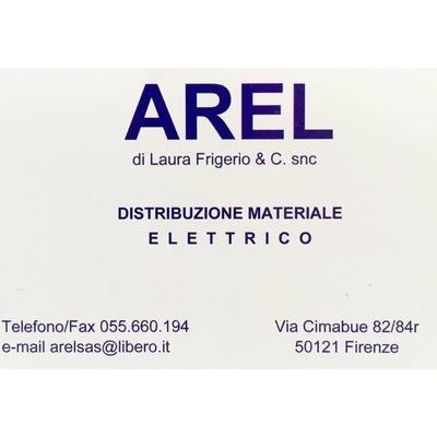 Arel Materiale Elettrico - Elettrotecnica Firenze