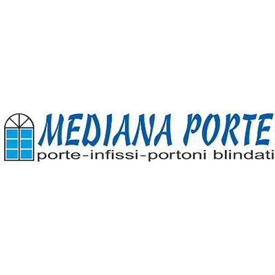 Mediana Porte - Porte Borgo San Michele