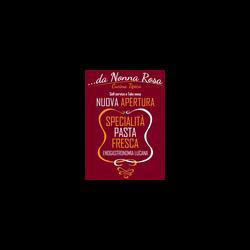 Da Nonna Rosa - Ristoranti - self service e fast food Matera