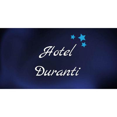Hotel Duranti - Bar e caffe' Polverigi
