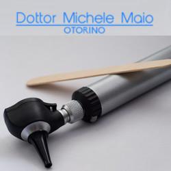 Maio Dr. Michele - Medici specialisti - otorinolaringoiatria Caserta