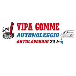 Vipa Gommista - Ruote e cerchioni per autoveicoli San Severino Marche