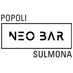 Neo Bar gelateria artigianale - Bar e caffe' Popoli